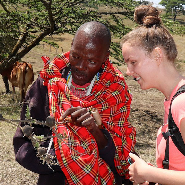 ALL THINGS MASAI – A NEW ADVENTURE