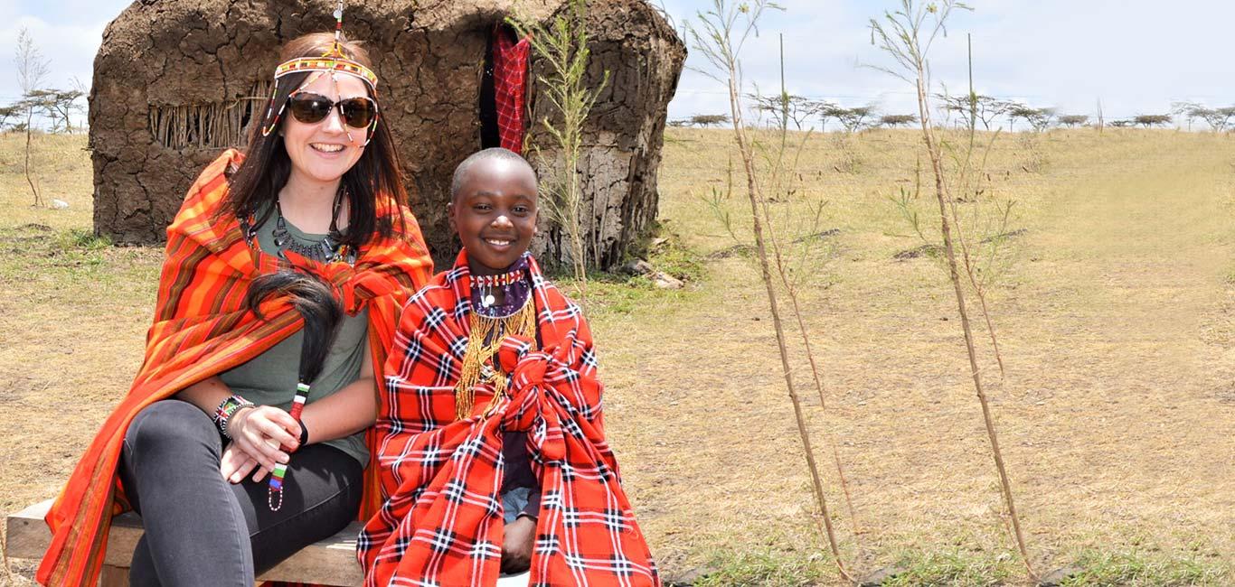 All Things Maasai <span>2 Days Tour</span>