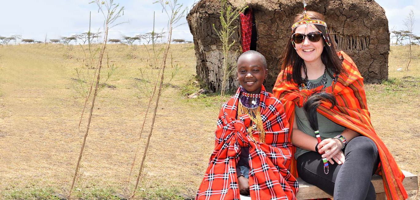 All Things Masai <span>2 Days Tour</span>