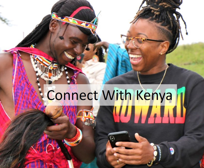 ONE HORIZONS CONNECT WITH KENYA EXPERIENCES
