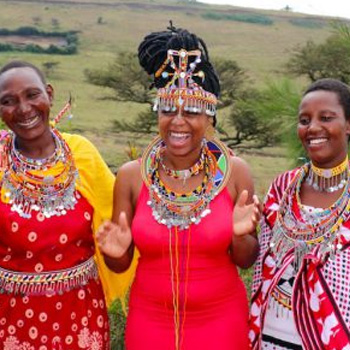Beads & Jewellery Supplies - a gift that changes the lives of Masai Women