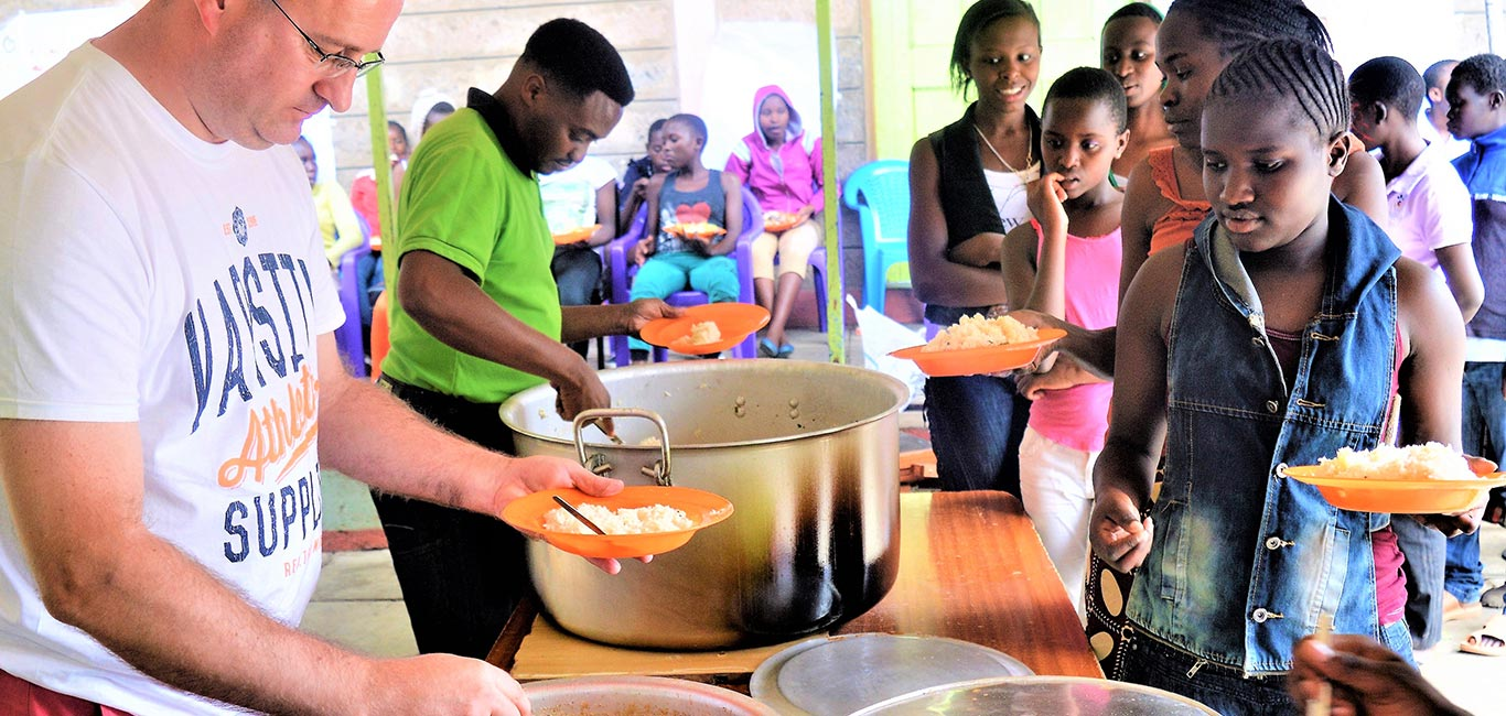 Future Leaders of Kenya – The Next Gen <span>1 Day Tour</span>