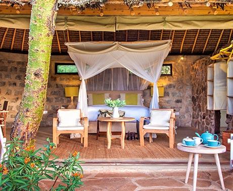 Nairobi-Ololo Safari Lodge & Farm