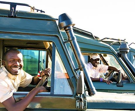 Ololo Safari Lodge & Farm-Nairobi